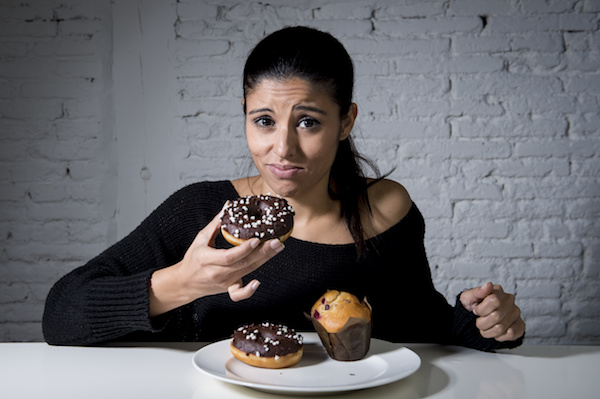 Dopamine affects our sugar cravings