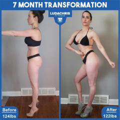 new transformation