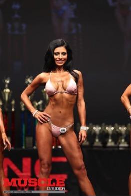 Lorena Santacruz OPA Ottawa Classic Class A