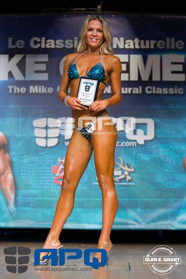 Sandrine Lavallee