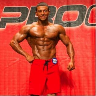 Wesley Delgado APQ Provincial Championships Class A