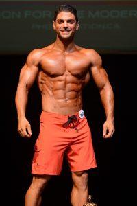 Chris Gurunlian IFBB Pro