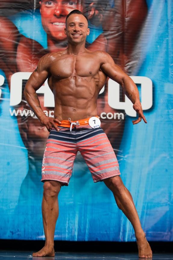 LudaChris Athlete - Nick Shiomi
