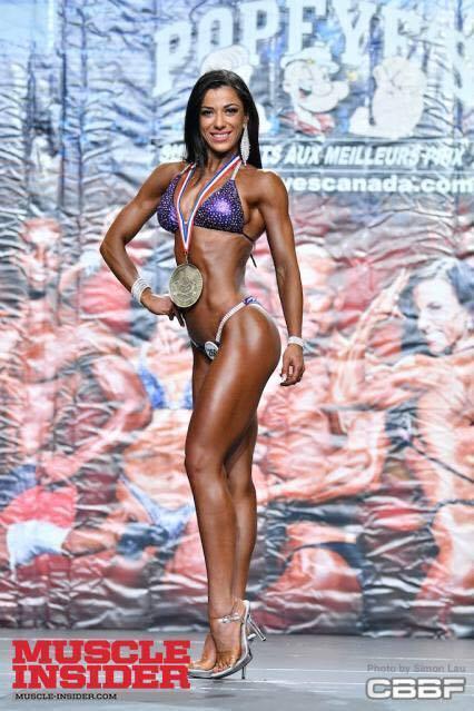 LudaChris Athlete - Sandra Baltatu