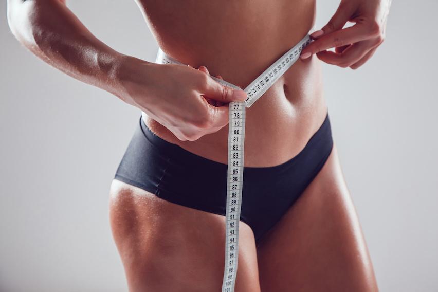 Optimizing your health and hormones can improve weight loss