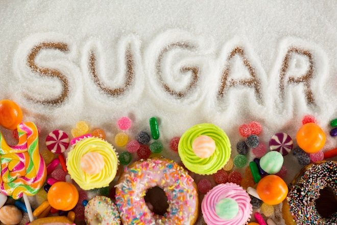 Sugars can be good or bad for our health