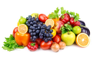 Fruits contain natural sugars which is good for our health